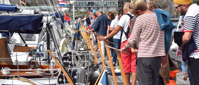 Båtmässor.se - alla information samlad